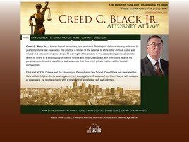 Creed C. Black, Jr. (Philadelphia, Pennsylvania)