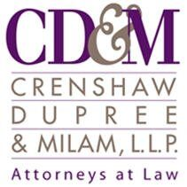 Crenshaw, Dupree & Milam, L.L.P. (Abilene, Texas)