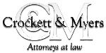 The Law Office of Crockett & Myers (Las Vegas, Nevada)