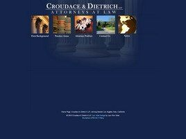 Croudace & Dietrich LLP (Los Angeles, California)