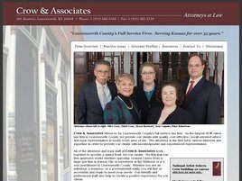 Crow & Associates (Olathe, Kansas)