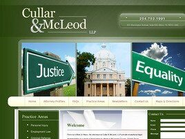 Cullar & McLeod, LLP (Temple, Texas)