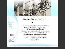 Curnow Family Law, PLLC (Bellevue, Washington)