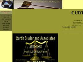 Curtis Alan Sluder & Associates (Hendersonville, North Carolina)