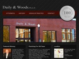 Daily & Woods, P.L.L.C. (Fort Smith, Arkansas)