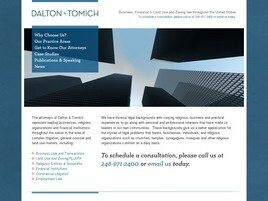 Dalton & Tomich plc (Detroit, Michigan)