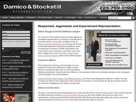Damico & Stockstill (Baton Rouge, Louisiana)