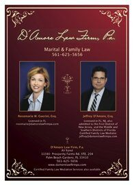 D'Amore Law Firm, P.A. (Boca Raton, Florida)