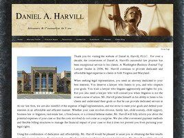 Daniel A. Harvill, PLLC (Manassas, Virginia)