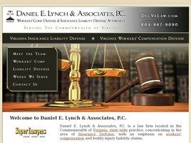 Daniel E. Lynch & Associates, P.C. (Richmond, Virginia)