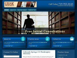 Usiak Law Firm (Colorado Springs, Colorado)