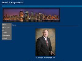 Darrell F. Carpenter, P.A. (Orlando, Florida)