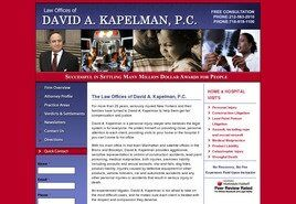 David A. Kapelman, P.C. (Bronx, New York)