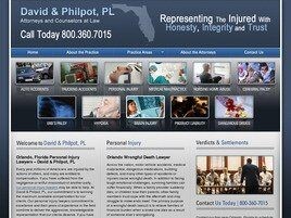 David & Philpot, P.L. (Orlando, Florida)