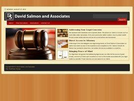 David Salmon & Associates, Inc. (Las Vegas, Nevada)