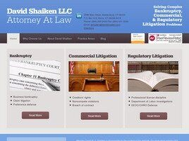 David Shaiken LLC (Hartford Co., Connecticut)