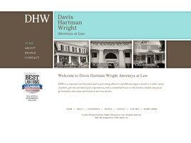Davis Hartman Wright PLLC (New Bern, North Carolina)