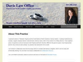 Davis Law Office (Virginia Beach, Virginia)