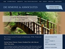 De Simone & Associates (Wayne, New Jersey)