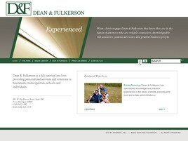 Dean & Fulkerson, P.C. (Detroit, Michigan)