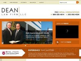 Dean Law Firm, LLC (Ocala, Florida)