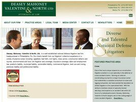 Deasey, Mahoney, Valentini & North, Ltd. (Philadelphia, Pennsylvania)