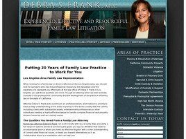Debra S. Frank, APLC (Los Angeles, California)