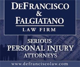 DeFrancisco & Falgiatano Law Firm (Onondaga Co., New York)