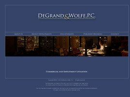 DeGrand & Wolfe, P.C. (Chicago, Illinois)