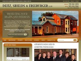 Deitz, Shields & Freeburger, LLP (Henderson, Kentucky)