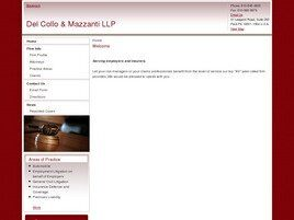 Del Collo & Mazzanti LLP (Chester Co., Pennsylvania)