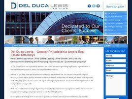 Del Duca Lewis, LLC (Cherry Hill, New Jersey)