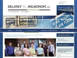 Delaney & Melkonoff, P.C. (Phoenix, Arizona)