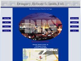 Dempsey, Roberts & Smith, Ltd. (Henderson, Nevada)