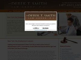 Derek Smith Law Group, PLLC (New York, New York)
