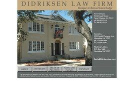 Didriksen Law Firm (New Orleans, Louisiana)