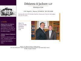 The Law Office of Michael F. DiManna, LLC (Denver, Colorado)