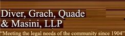 Diver, Grach, Quade & Masini, LLP (Waukegan, Illinois)