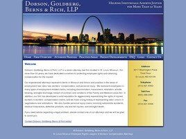 Dobson, Goldberg, Berns & Rich, LLP (St. Louis, Missouri)