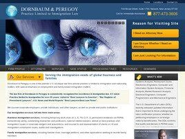 Dornbaum & Peregoy, LLC (Essex Co., New Jersey)