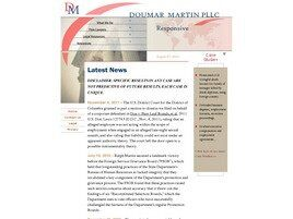 Doumar Martin PLLC (Arlington, Virginia)