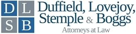 Duffield, Lovejoy, Stemple & Boggs PLLC (Huntington, West Virginia)