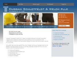 Duggan Schlotfeldt & Welch PLLC (Vancouver, Washington)
