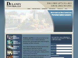 Dulaney Law Firm, L.L.P. (Tunica, Mississippi)