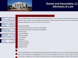 Dunne and Associates, LLC (Jersey City, New Jersey)
