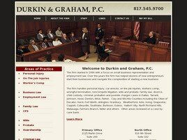 Durkin & Graham, P.C. (Fort Worth, Texas)