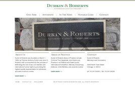Durkin & Roberts (Chicago, Illinois)