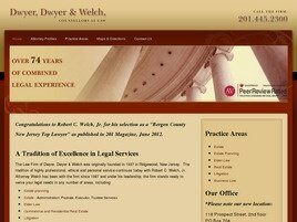 Dwyer, Dwyer & Welch (Ridgewood, New Jersey)