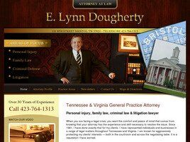 E. Lynn Dougherty Attorney at Law (Bristol, Tennessee)