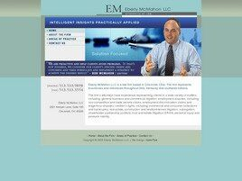 Eberly McMahon LLC (Cincinnati, Ohio)